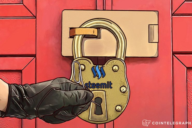Steemit Website Hacked, CEO Promises to Reset Accounts in 48 Hours