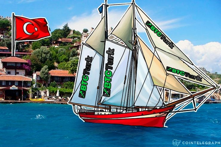 Bitcoin Exchange BTCTurk Terminates Operations in Turkey, Right After PayPal