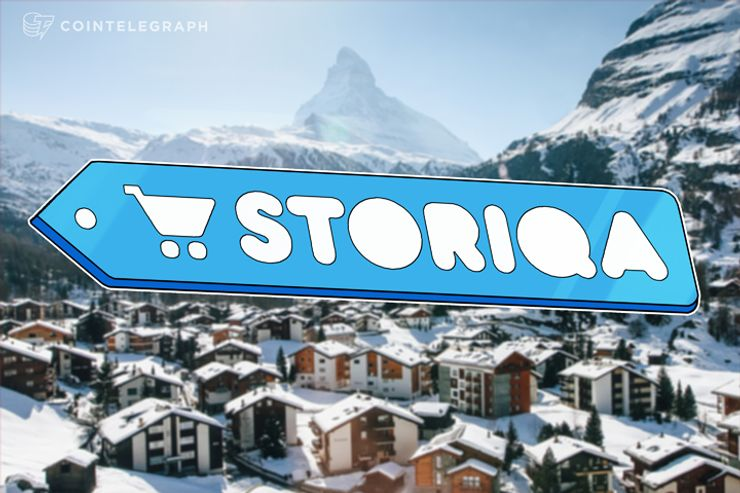 Storiqa Helps Small Business to Boost Sales All Over the World in One Hour