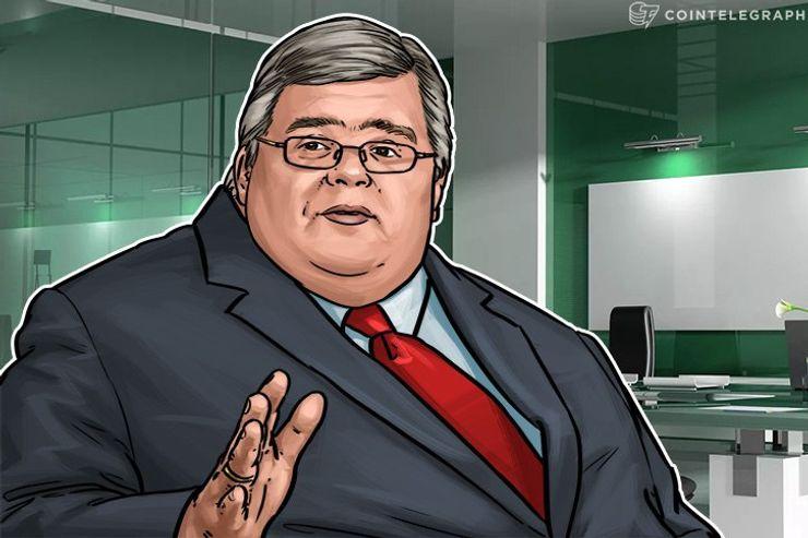El gerente general de BIS quiere evitar que las criptomonedas se unan al 'sistema financiero principal'