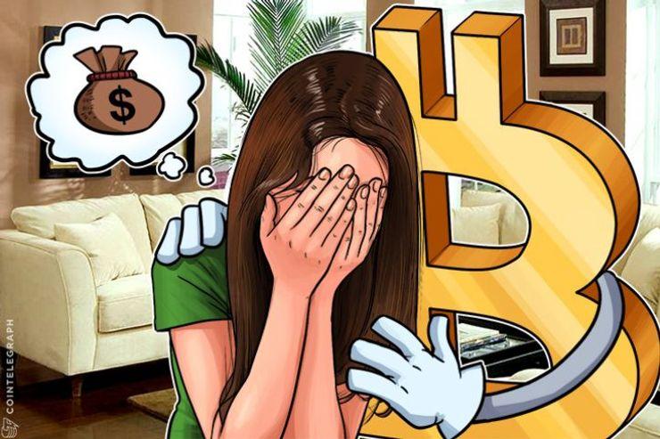 Diga-nos por que você comprou Bitcoin ou terá a conta encerrada: Banco americano para o cliente