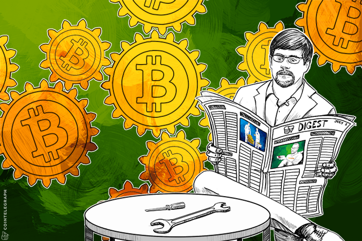 JUL 1 DIGEST: Bitstamp Releases Incident Report; BitGo Launches Certificate to Prove Solvency