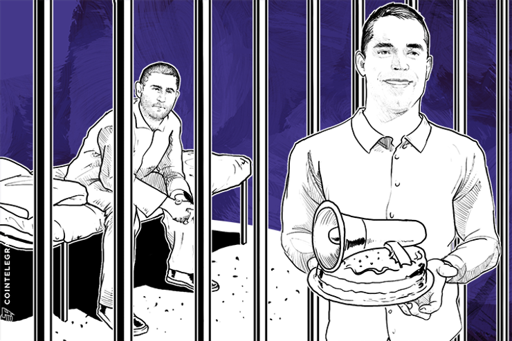 How a Bitcoin Mogul Helps Charlie Shrem Speak Freely From Prison
