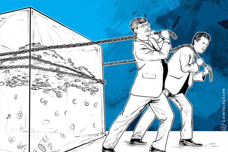 Andresen Will Shift Efforts to Bitcoin Fork, If No Consensus Reached on Block Size