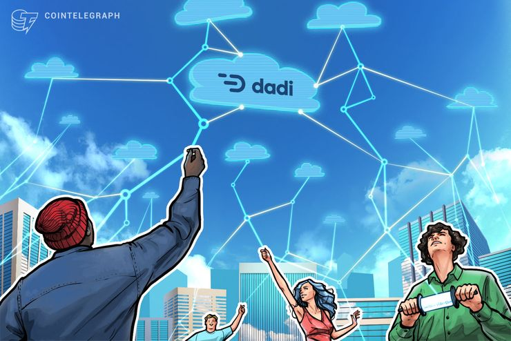 Decentralized Cloud Platform Launches Mainnet in Challenge to 'Big Four' Market Leaders