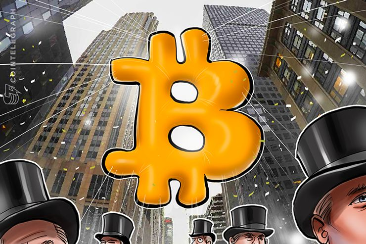 Research Shows Goldman Sachs and Citi Among Most Active Corporate Investors in Blockchain