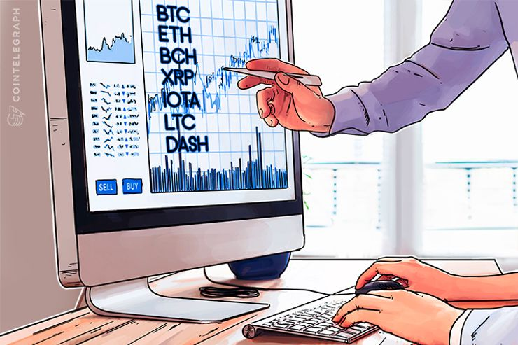 Price Analysis, Dec. 26: Bitcoin, Ethereum, Bitcoin Cash, Ripple, IOTA, Litecoin, Dash