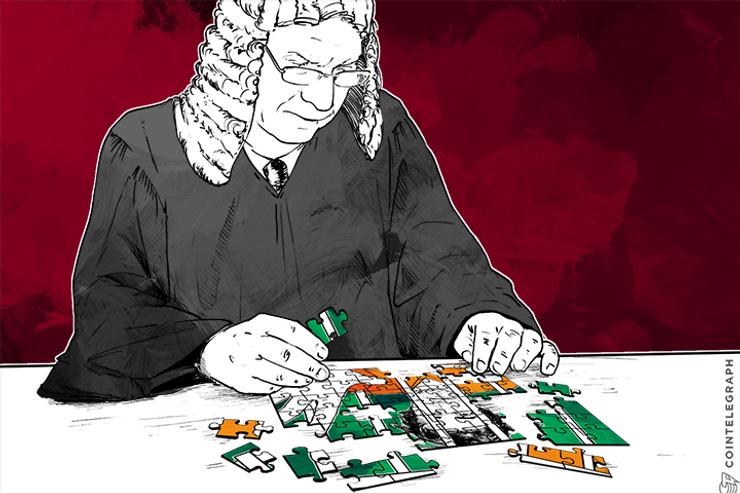 Silk Road's Ross Ulbricht Sentencing Details Revealed