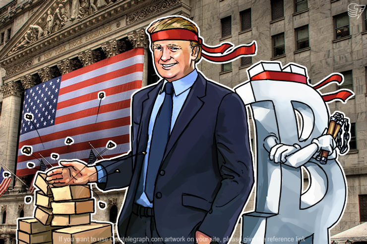 Why Donald Trump and Bitcoin Are Both Unstoppable
