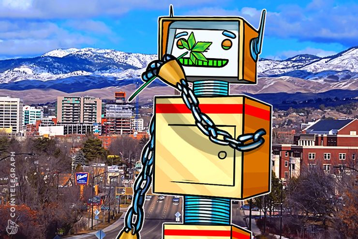 Como cidade em Idaho se une às municipalidades globais que endossam o Blockchain