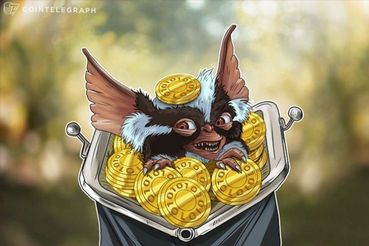 Nailed it? Ethereum-Bitcoin 'Hybrid' eBTC Gains 300 Percent on Investor Hype