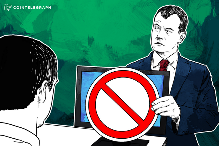 Russia Blacklists Another Bitcoin Website, but BitNovosti Finds Workaround