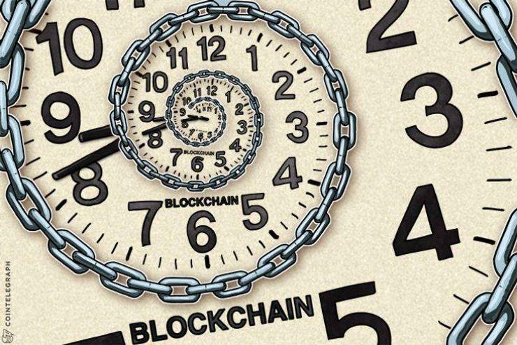 VAE: Regierung startet Blockchain Strategy 2021