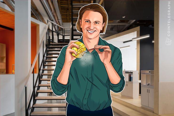 Moderno banco de sólo aplicación móvil, Revolut, dice que Bitcoin no es un fraude