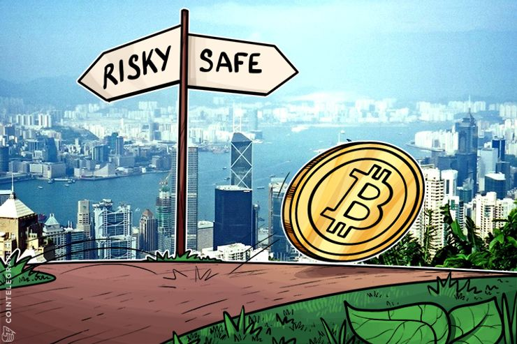 Bitcoin Changed From Risky to Safe Investment: Hong Kong Exchange Executive