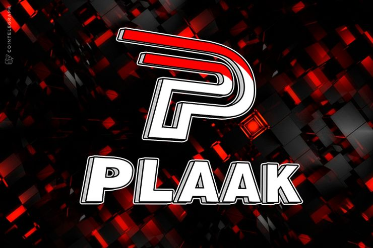 PLAAK Pre-ICO