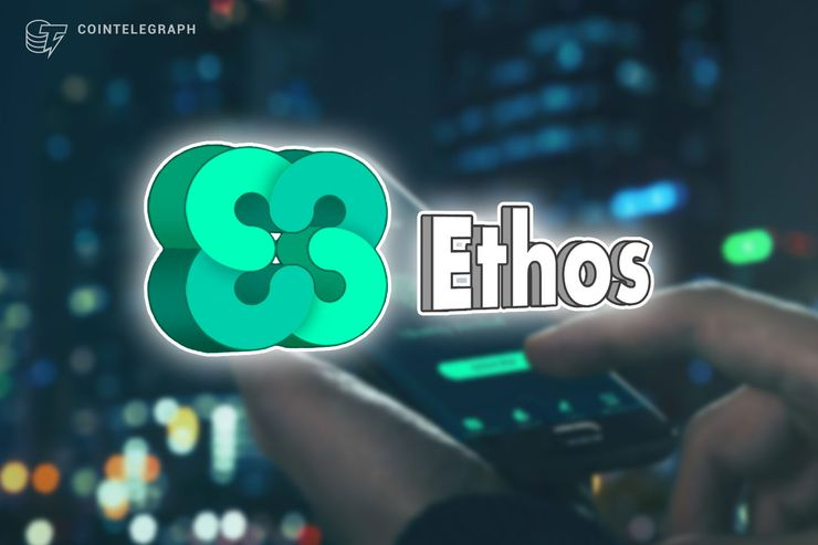 Ethos's Highly Anticipated Universal Cryptocurrency Wallet is Now Available