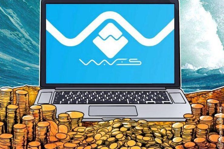 Why Microsoft Azure Integrates Blockchain Crowdfunding Platform Waves