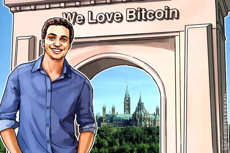 Bitcoin + Canada = Match Made In Heaven