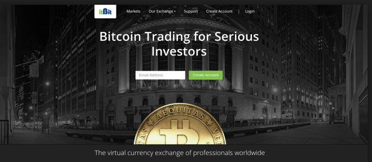 New Bitcoin Exchange itBit get off the ground with $5.5M in funds