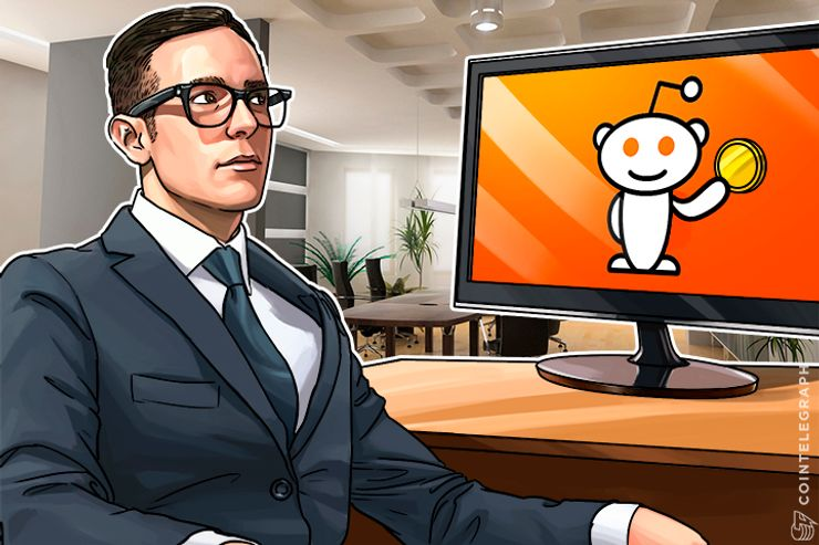 Can Reddit, Slack Forums Be Tapped To Outsource Crypto ICO Due Diligence?