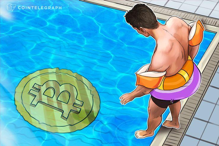 Deutsche Bank se une a la Brigada Antagónica a Bitcoin