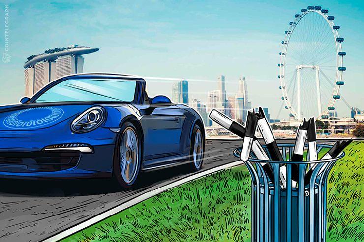 Cingapura não vai regular criptomoedas, diz oficial da Autoridade Monetária de Cingapura