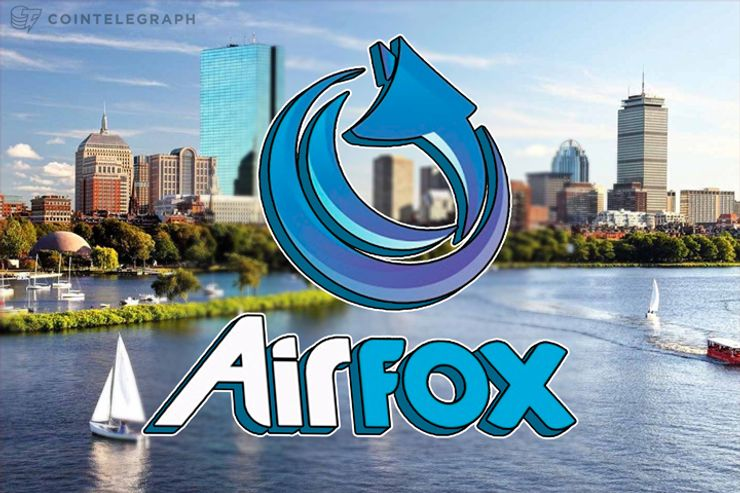 AirFox Raises $15 Million in Successful ICO