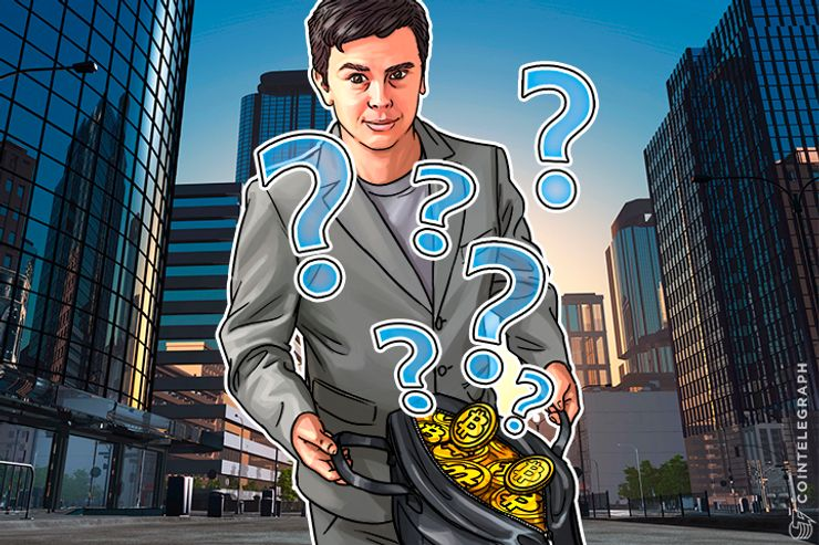 Adam Draper: Bitcoin & Blockchain Will Not Replace Cash, Will Serve as Backend for Dollar