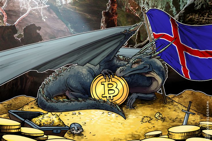 Could Iceland Embrace Crypto Before Anyone Else?