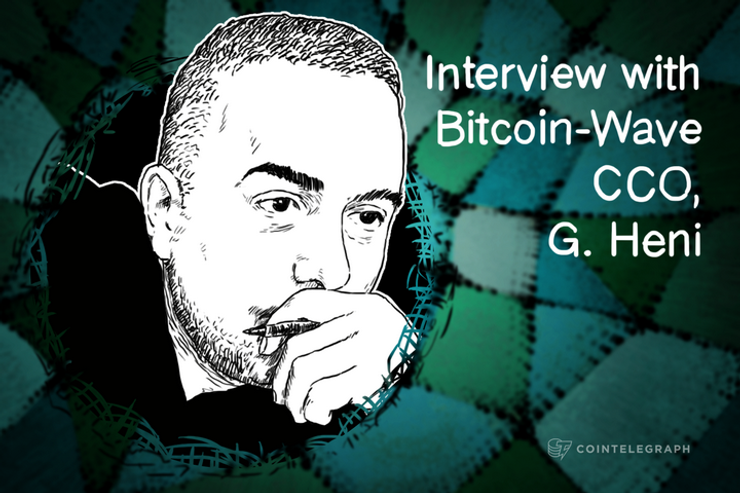'Instead of Using KYC, We Prefer to Use Our Own Model: TYC (Trust Your Customer)' - Bitcoin-Wave CCO, G. Heni