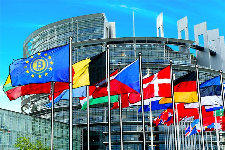 European Parliament Takes Initiative to Put Cryptocurrency, Blockchain on Fast Track