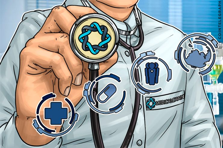 New Blockchain-Based Startups Create New Opportunities for Healthcare