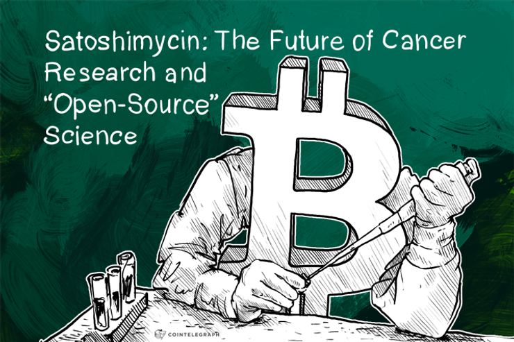 "Satoshimycin: The Future of Cancer Research and ""Open-Source"" Science"