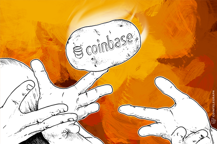 5 Reasons to Drop Coinbase Like a Hot Potato (Op-Ed)