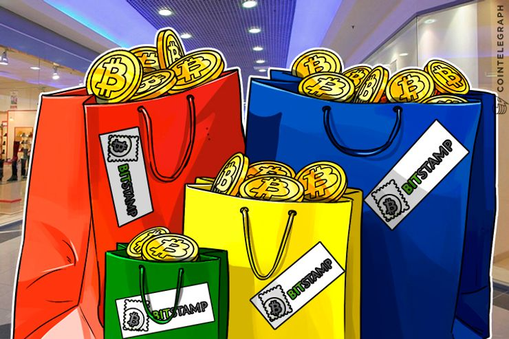 Bitstamp Launches One-Stop BTC Purchases For Non-EU Countries