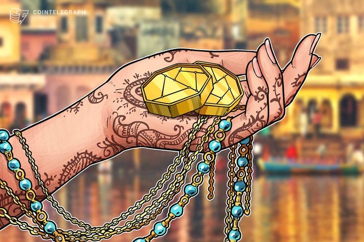 India Considers Taxing Cryptocurrency at 18% as 'Intangible Property': Reports