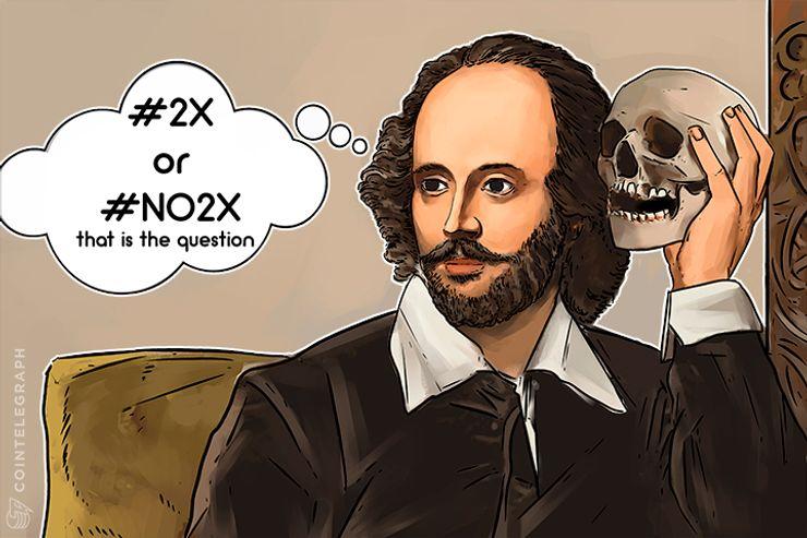 2x ou não 2x, eis a questão