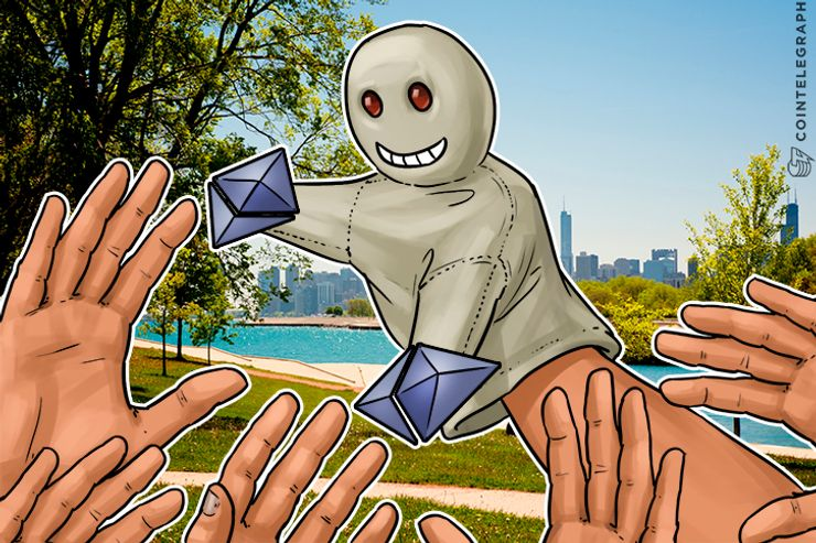 Crypto 'Scams' Have Affected Over 1.2k Australian Investors In 2017