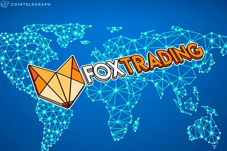 Cryptocurrency Specialists At Fox Trading Launch Exciting ICO Presale Via Smart Trading Platform, More Than 150.000 USD Raised 2 Hours After Opening Presale