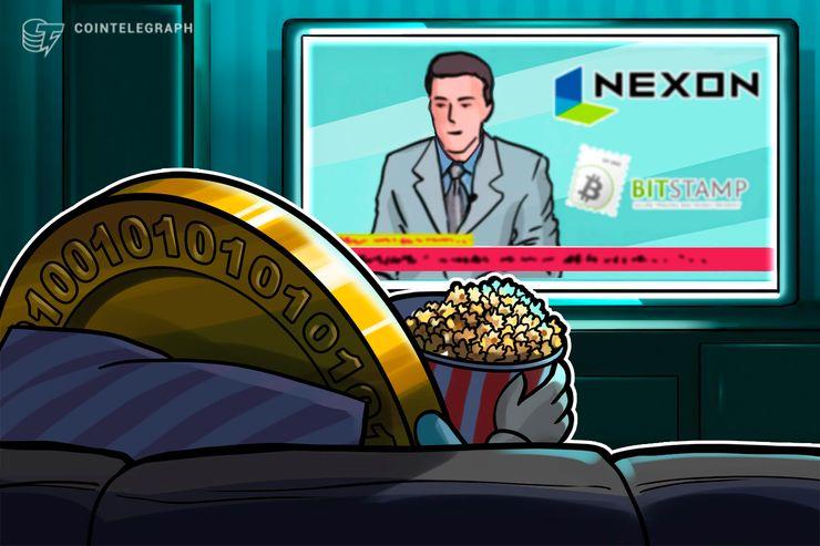 La compagnia di videogiochi Nexon Korea smentisce le voci dell'acquisizione dell'exchange Bitstamp