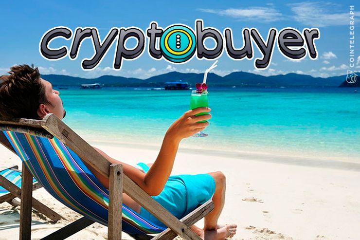 Cryptobuyer.io Open for Business in LATAM, Starting in Venezuela