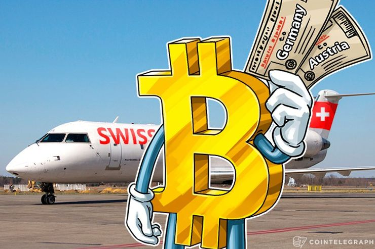 Swiss Bank Extends Bitcoin Investment Opportunity to Germany, Austria
