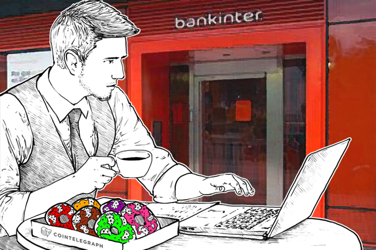 Spain's Bankinter Makes Pioneering Investment in Bitcoin exchange Coinffeine