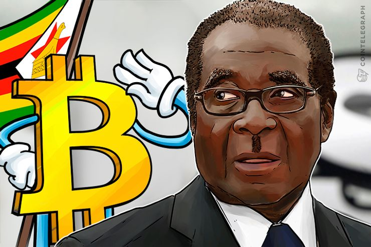 Bitcoin Demand Surges in Zimbabwe Following Successful Coup