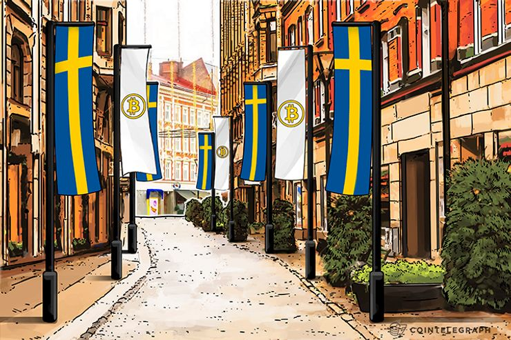 Swedish Bitcoin Exchange-Traded Fund Bigger Than 80% of US ETFs