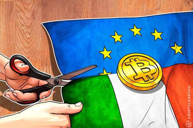 Bitcoin Community Gets Prepared for Italy's Eurozone Exit