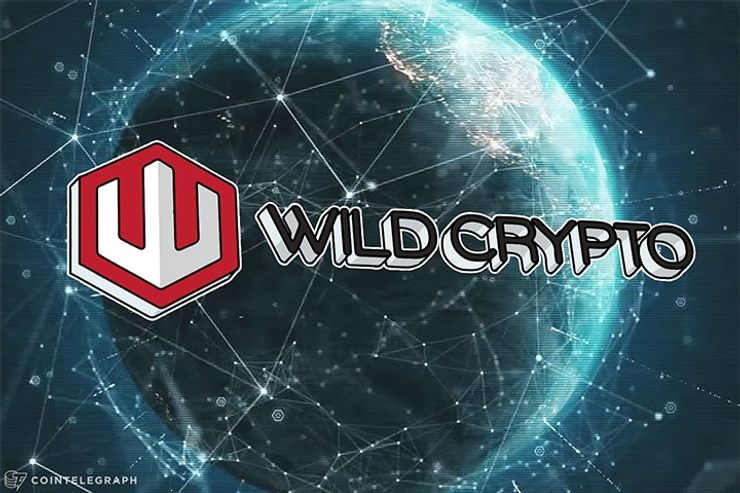 Wild Crypto Unveils New Mascot, Monster