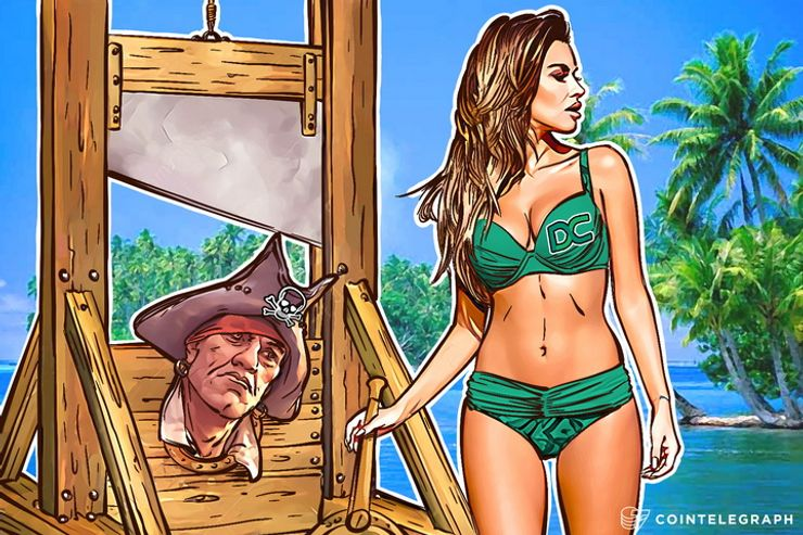 Adult Film Industry Goes Blockchain, Now Alicia Machado Sex Tapes Won't Be Altered