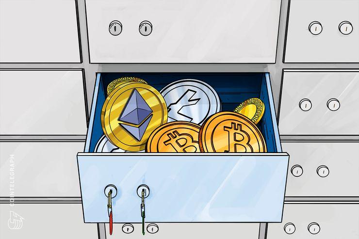 Schweizer Startup kündigt Hardware-Sicherheitslösung für Krypto-Börsen an